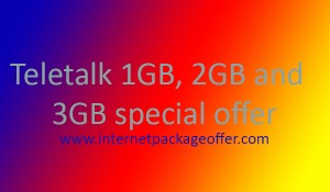 teletalk bd offer