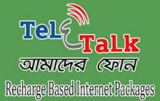 teletalk data pack