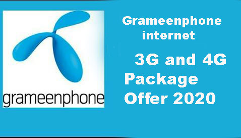 Grameenphone internet