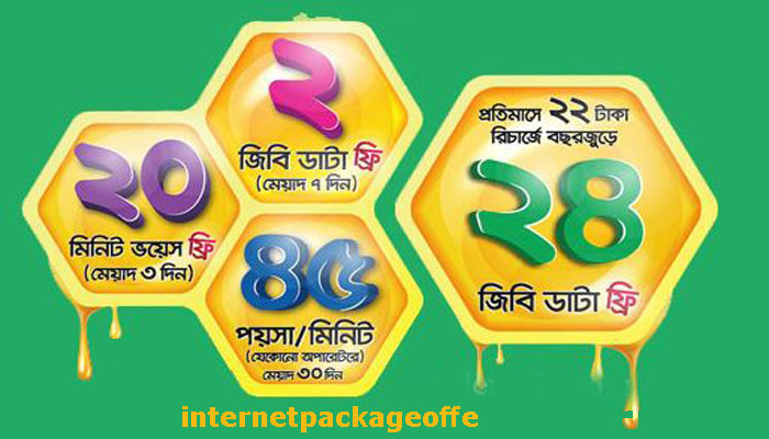 Teletalk off SIM offer 19 TK Recharge internet,minutes and low call rate offer